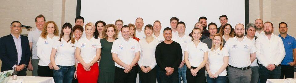 gravic summit employees